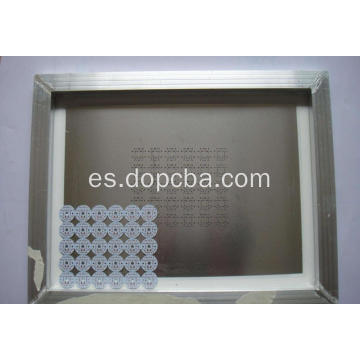 Stencil Laser SMD Inoxidable Electropolishing SMT Stencil