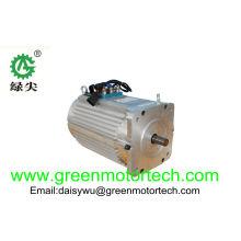10 кВт электрический комплект велосипедов двигателя