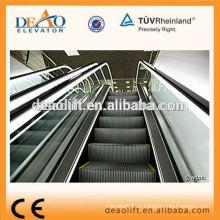 DEAO 2015 Хорошая цена Сертификат безопасности CE для эскалатора