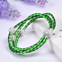 Bracelet artisanal 3 Shambala