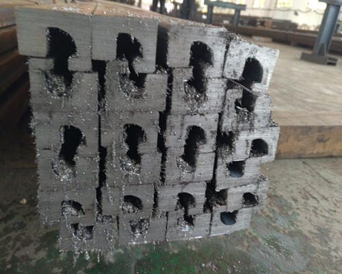 Hot Rolled Profile Steel