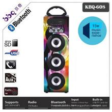 Karaoke Wireless Bluetooth Lautsprecher mit FM Radio