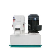 300-500kg / h granule organique d'engrais SZLP350 faisant la machine