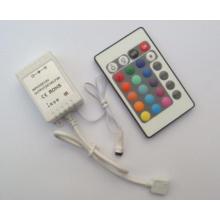 24-клавишный инфракрасный контроллер с CE (GN-CTL001-24K)