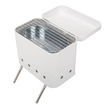 Amazon Texsport Tragbarer Grill BBQ Bucket Grill