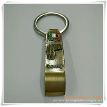 Llavero de aleación de zinc para promoción (PG03108)