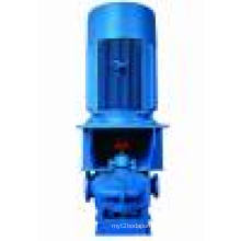 Vertical Split Casing Double Suction Centrifugal Water Pump
