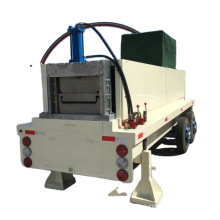 SX-KR for roof tile roll forming machinery standing seam machine