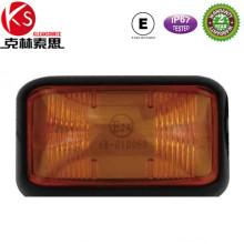 Ltl16 E-MARK Waterproof Marker Side Lamps for Truck