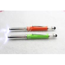Ницца металлическая ручка со светодиодным светом Рождественский подарок