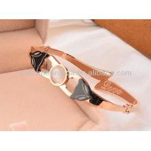 Rosiness bracelets jewellery Fox opals bangle