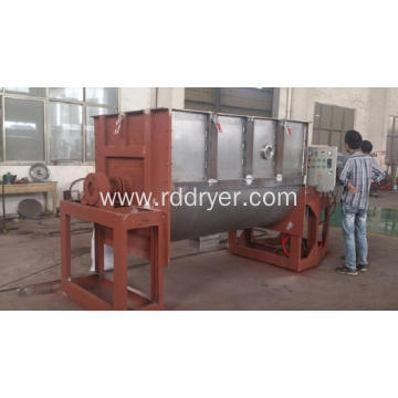 Powder with Liquid Mixing Machine