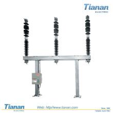 Interrupteur de déconnexion externe / moyenne tension