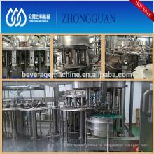 2015 design Hot Beverage Bottle Filling Equipment / Line