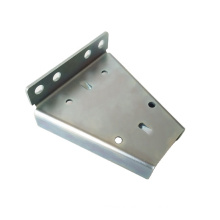 custom zinc plating sheet metal bending galvanized stamping parts agricultural metal stamping part