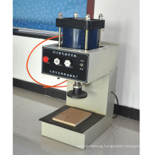 Geosynthetics Hydrostatic Pressure Testing equipment/ Sodium bentonite waterproof blanket hydrostatic pressure tester
