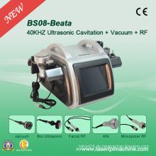 Professionelle Kavitation Ultraschall Körper Schlankheits-Maschine BS08