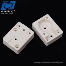 termostato de esteatita piezas ceramicas