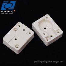 steatite thermostat ceramic parts