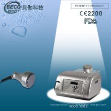 Mini machine de perte de poids de cavitation (GS8.2)