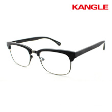 Optical fashion designer eyeglasses frame women and young girls