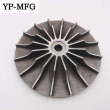 Pièces moulées sous pression en acier inoxydable de haute qualité