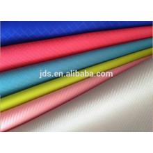 Tissu coloré 100% coton multicolore pour ensembles de literie