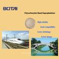 superplastifiant à base de polycarboxylate en poudre solide