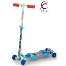 70мм ПУ колеса скутера дети (ВХ-4M002)