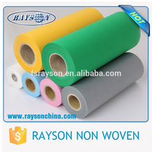 Stable Uniformity China Suppliers Polyester Nonwoven Stock Textile Stocks Fabric Mexico