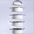Multilayer Stainless Steel Food Storage Container