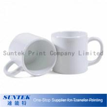 11oz Ceramic Heat Sensitive Mug for Sublimation Printing