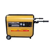 5kw novo modelo quente venda gasolina gerador conjunto