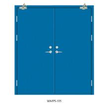 Огнестойкая дверь (WX-FPS-105)