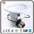 Les kits de modification d'ETL Energy Star 4inch 5inch 6inch LED Downlights 10W 15W