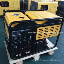 280 un générateur de soudeuse diesel (DGW300)