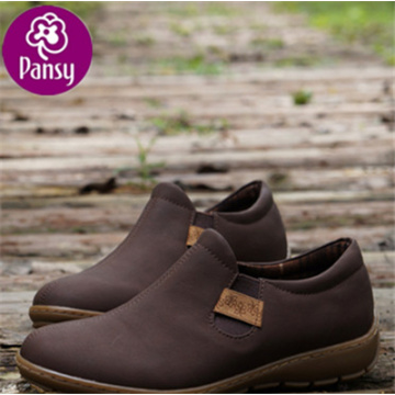 Pansy confort chaussures Forest Style Casual chaussures
