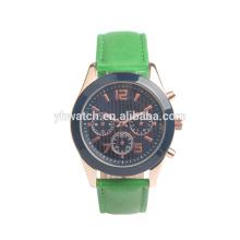 Reloj de los muchachos de la moda directa de la fábrica barata del proveedor de China