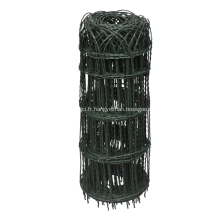 Filet de clôture de jardin de haute qualité
