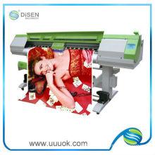 Impressora de jato de tinta uv LED