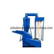 Machine de concassage de coquille de noix de coco de haute capacité