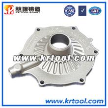 Hohe Präzision Druckguss Aluminiumlegierung CNC Bearbeitung Komponenten Hersteller