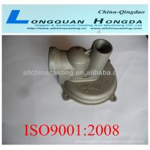 Puits de ventilateurs en aluminium en Chine, ventilateur moulé sous pression en aluminium
