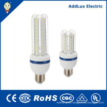 3W-25W Blanco frío cálido blanco 110V 220V LED reemplazo CFL