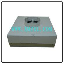 replaceable hepa module, disposable hepa module