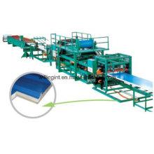 Maquinaria de moldagem de formas EPS a vácuo automática (PSZ100T-180T)