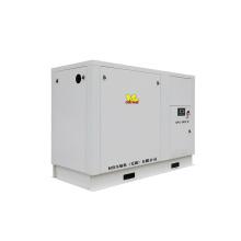 45kw/60hp/2.5bar Low Pressure Air Screw Compressor Air-compressors in Food Industry for Sugar Salt