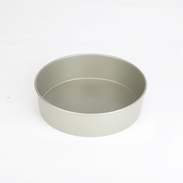 Carbon Steel Cake Mold Removable Bottom For Kitchen