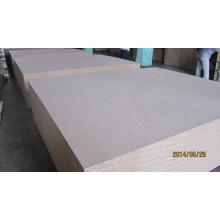 720-850 kg / Cbm precio MDF sin formato