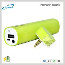 Haut-parleur de la batterie de puissance de 3000mAh